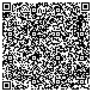 QR-код с контактной информацией организации Глазов и Партнеры, ООО юридическая фирма