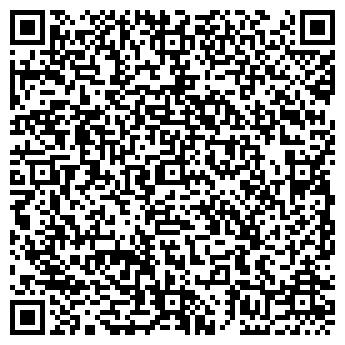 QR-код с контактной информацией организации Адвокат Киев, СПД