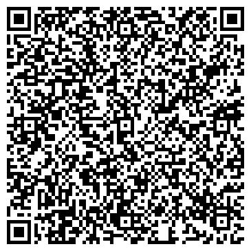 QR-код с контактной информацией организации Трисмегист, ООО