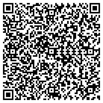 QR-код с контактной информацией организации Ковалева, ЧП