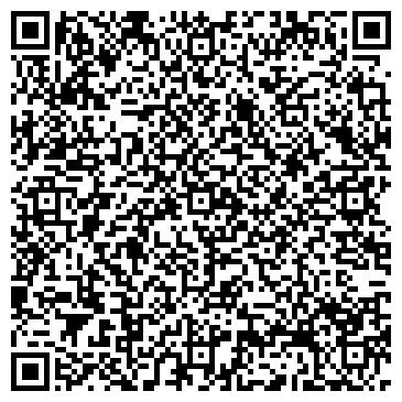 QR-код с контактной информацией организации Бизнес-диалог ЮА, ООО