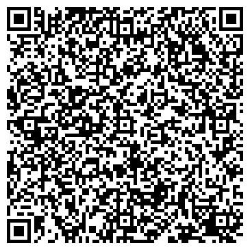 QR-код с контактной информацией организации Татьяна и К, ИП