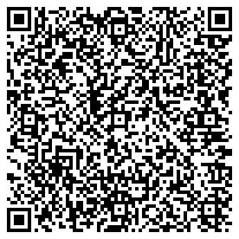 QR-код с контактной информацией организации Gentium De Facto