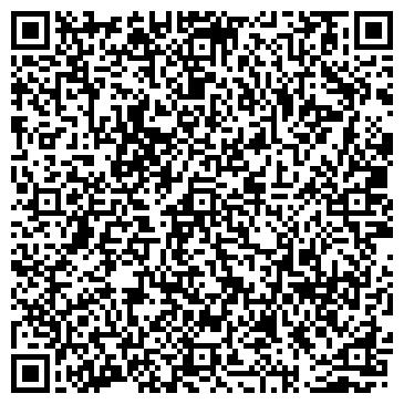QR-код с контактной информацией организации Юридическая фирма АВРОРА, ЧП