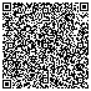 QR-код с контактной информацией организации Юрсервис, ЧП