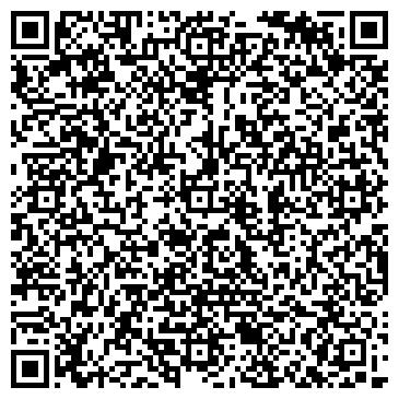 QR-код с контактной информацией организации Костюк Е. В., предприниматель