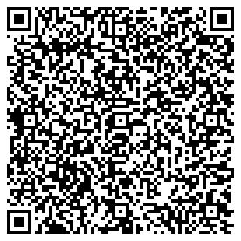 QR-код с контактной информацией организации LARGO KZ (ЛАРГО КЗ), ТОО