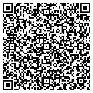 QR-код с контактной информацией организации Азан, ТОО