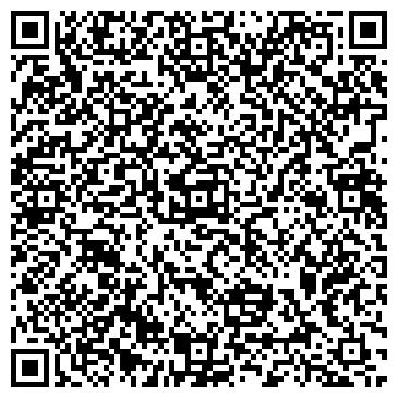 QR-код с контактной информацией организации Наизан, ТОО