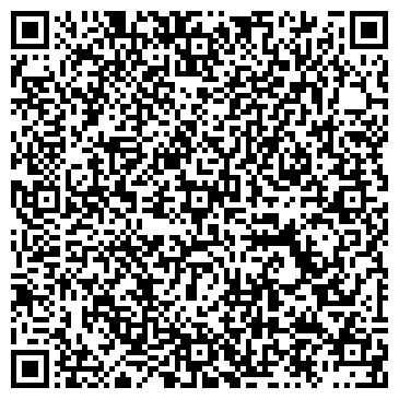 QR-код с контактной информацией организации Экспертно-юридический центр ХАК, ИП