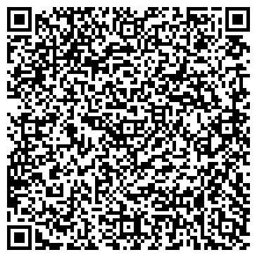 QR-код с контактной информацией организации Юридическая компания, ИП