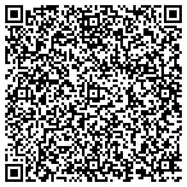 QR-код с контактной информацией организации Национальное юридическое агентство