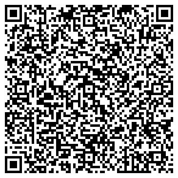 QR-код с контактной информацией организации Украинская конкурентная палата, ЧП