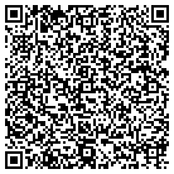QR-код с контактной информацией организации Fides-AR, ТОО