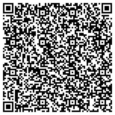 QR-код с контактной информацией организации Юридическая компания Право и Порядок, ЧП