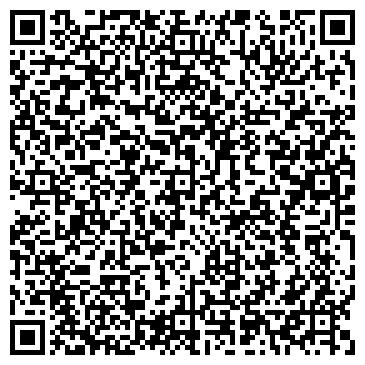 QR-код с контактной информацией организации ПравоВиК, адвокатское бюро