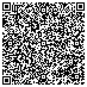 QR-код с контактной информацией организации Альтернатива-транс, ООО