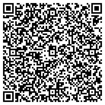 QR-код с контактной информацией организации IBS, ООО