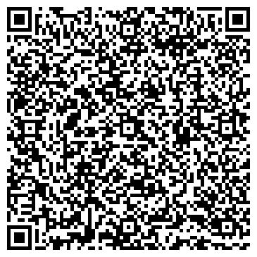 QR-код с контактной информацией организации Адвокатская контора, ЧП