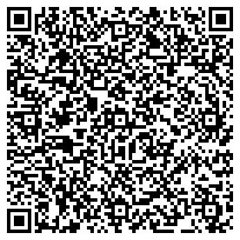 QR-код с контактной информацией организации Каменков А. В., ИП