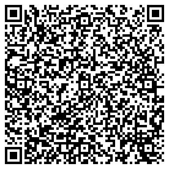 QR-код с контактной информацией организации Юр. Агент