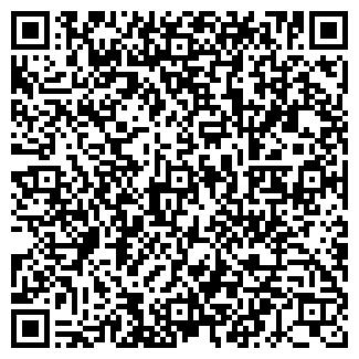 QR-код с контактной информацией организации СЛОВТЕРМ, ДЧП