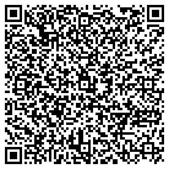 QR-код с контактной информацией организации Kaharman group, ТОО