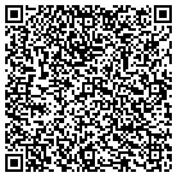 QR-код с контактной информацией организации Леонина, ИП