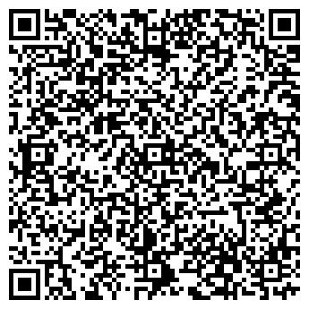 QR-код с контактной информацией организации ЭЛЕКТРО СКАТ+