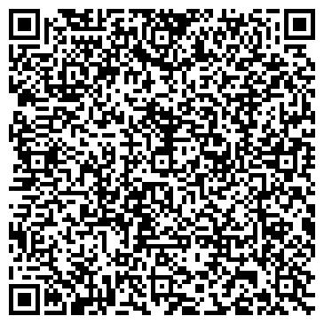 QR-код с контактной информацией организации Центр Страховых Конфликтов, ЧП