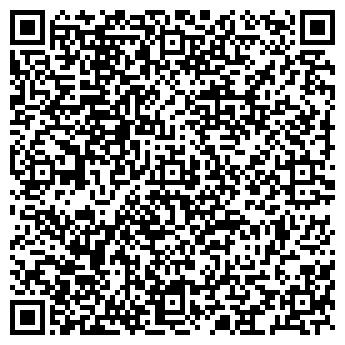 QR-код с контактной информацией организации FinFox (ФинФокс), ТОО