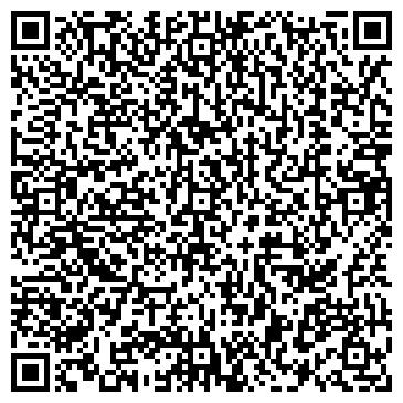 QR-код с контактной информацией организации Право помощь, ЧП