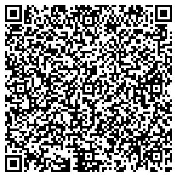 QR-код с контактной информацией организации АСПреДКО, ИП