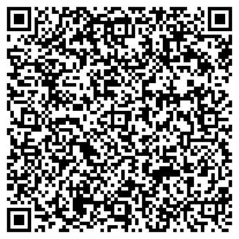 QR-код с контактной информацией организации Соломона, ООО