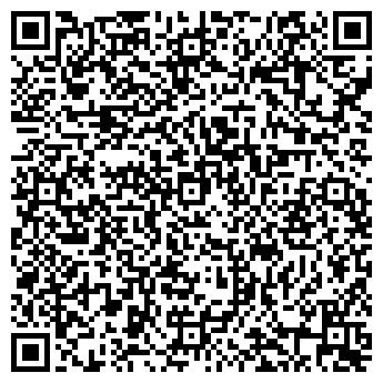 QR-код с контактной информацией организации Астана Юрист, ТОО