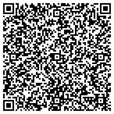 QR-код с контактной информацией организации Казахстанский Центр Сертификации, ТОО