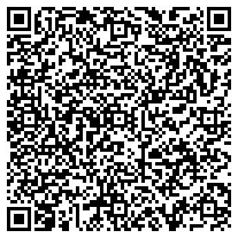 QR-код с контактной информацией организации Фоксвуд АйТиСи, ООО