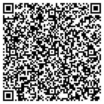 QR-код с контактной информацией организации Бизнес-платформа, ООО