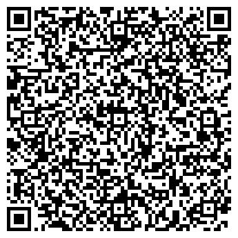 QR-код с контактной информацией организации Глобал Сертифик, ООО