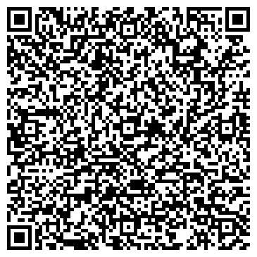 QR-код с контактной информацией организации ТЮФ Рейнланд Украина, ООО