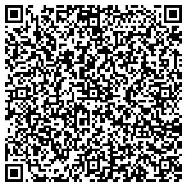 QR-код с контактной информацией организации ТЮФ Райнланд Украина, ООО