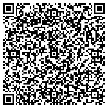 QR-код с контактной информацией организации Licua (Лиц-Юа), СПД