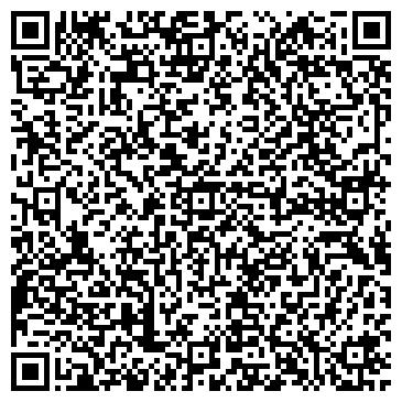 QR-код с контактной информацией организации Земляки, ЧП