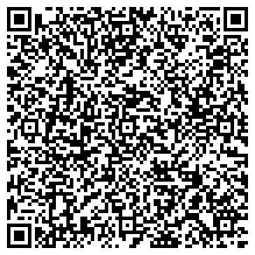 QR-код с контактной информацией организации Украина-Буд, ООО (Ukraina-Bud)