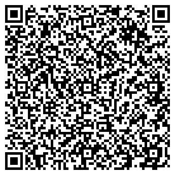 QR-код с контактной информацией организации УкрСтройСервис, ДП