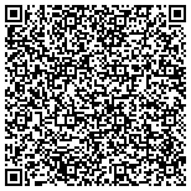 QR-код с контактной информацией организации Центр сертификации материалов и изделий, ООО