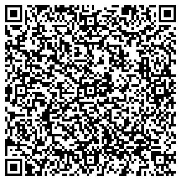 QR-код с контактной информацией организации Бизнес-Регистратор, ЧП