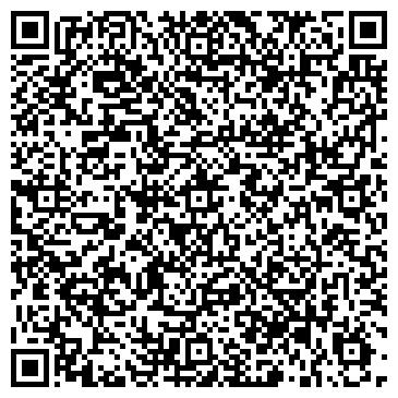 QR-код с контактной информацией организации Рыжков и партнеры, ООО