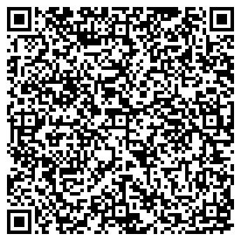 QR-код с контактной информацией организации Цесн-Аналит,ТОО
