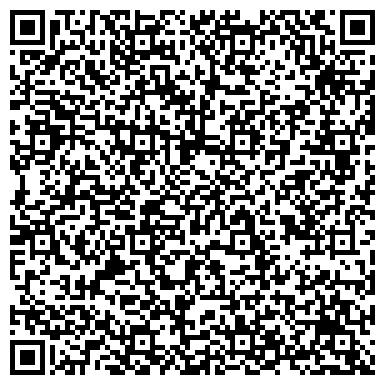 QR-код с контактной информацией организации Киевская торгово-промышленная палата, ТПП